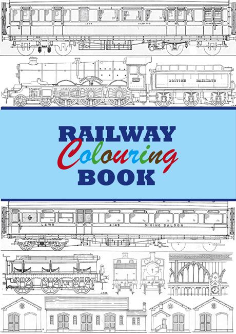 railway-colouring-book