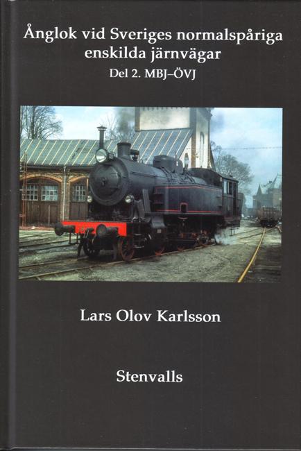 Anglok Sv Normalspariga ensk JV II front cover