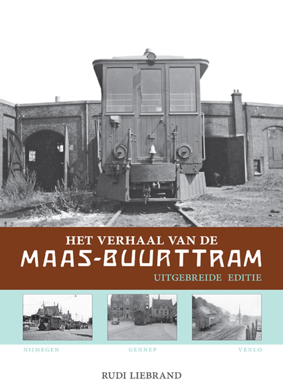 Boek Liebrand