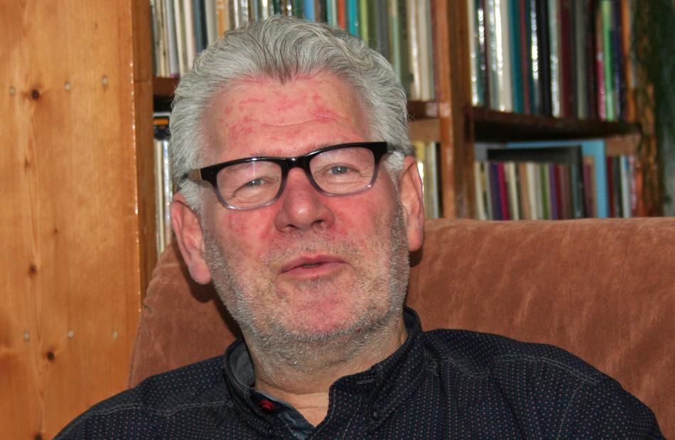 Rudi Liebrand