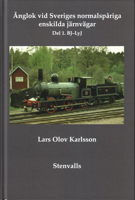 Anglok Sv Normalspariga ensk JV I front cover